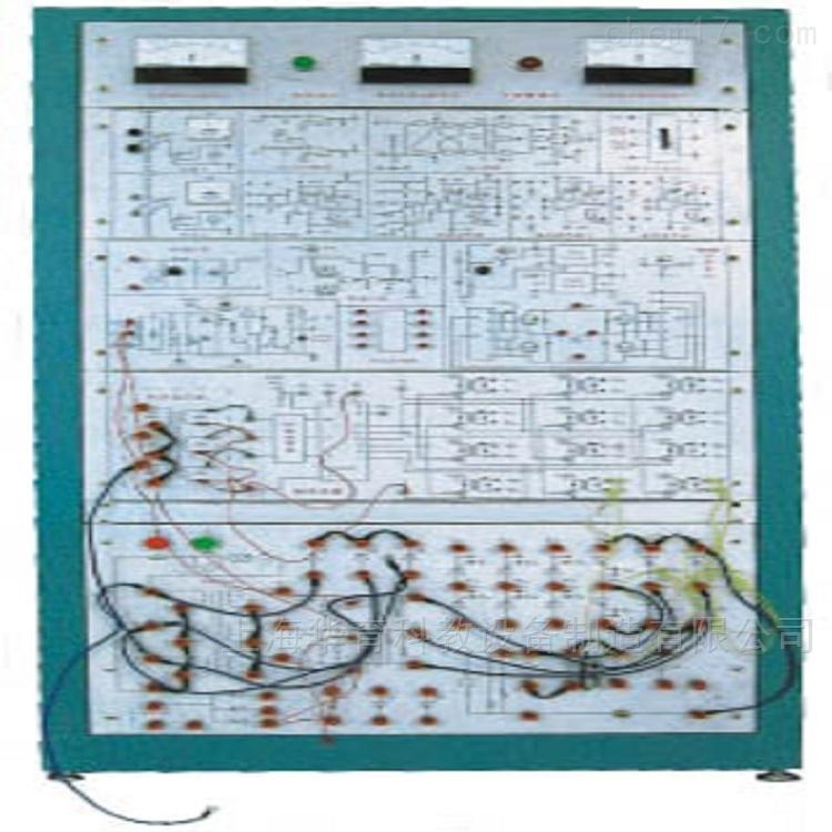交直流电动机运动控制实验系统