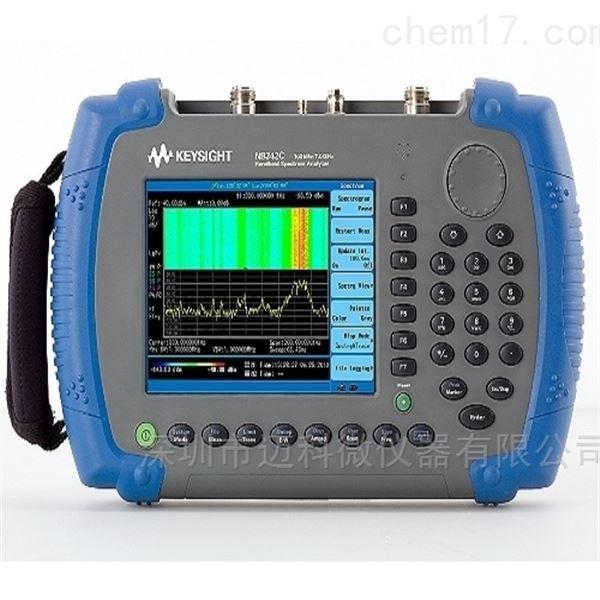 N9342C频谱分析仪维修