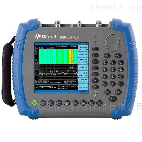 N9343C频谱分析仪维修