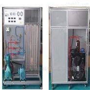 可视化制冷性能测试实训装置