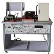 空调与冰箱组装维修实训台