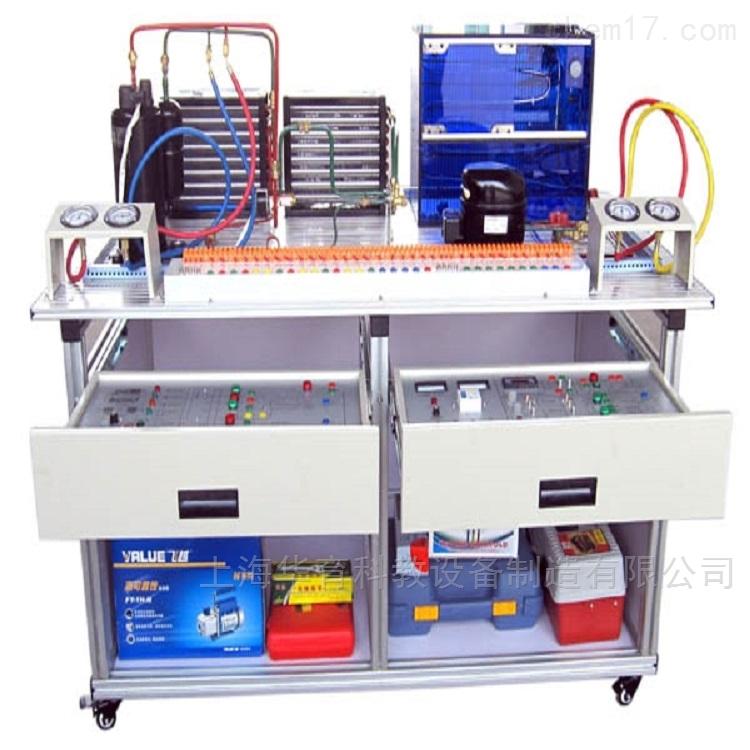 制冷与空调系统实训考核装置