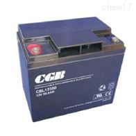 12V35AHCGB长光蓄电池CBL12350现货