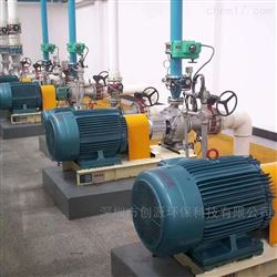 美国滨特尔大流量铸铁水泵PWT 65-50-160S