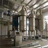 回收二手果汁板式浓缩蒸发器