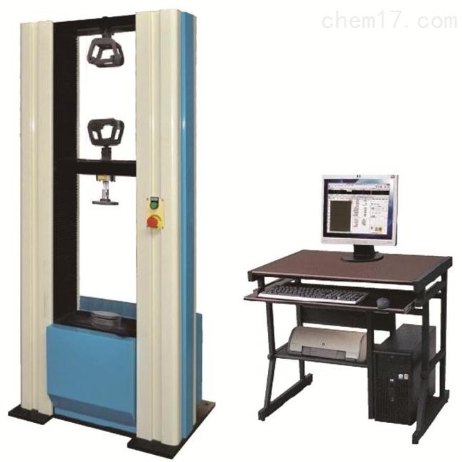 多层夹板表面胶合强度万能试验机