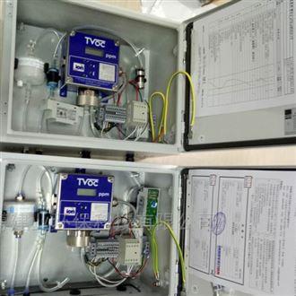 英国离子有机挥发物气体检测VOC检测仪
