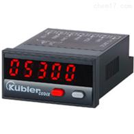 Codix 530德国库伯勒KUEBLER数显仪表