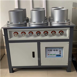 HP-4.0型商品混凝土搅拌站试验仪器