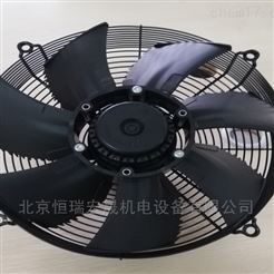 施樂百ZIEHL-ABEGG風機 FE050-VDQ.4I.V7
