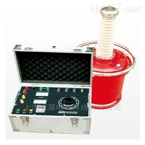 高压升压器