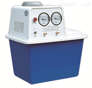 循環水式多用真空泵