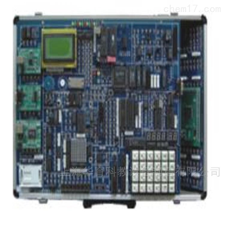 创新单片机.EDA综合开发实验箱