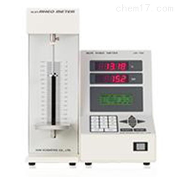 日本太阳科学化妆品质构仪,物性测定仪