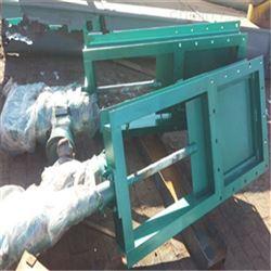 电动推杆插板阀性能可靠