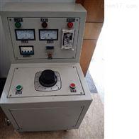 南充感应耐压试验装置5KVA360V电力承装修试