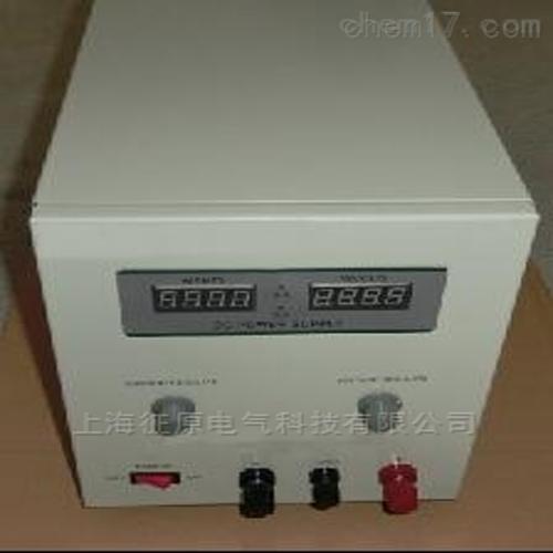 JWL-30D晶体管直流稳流器
