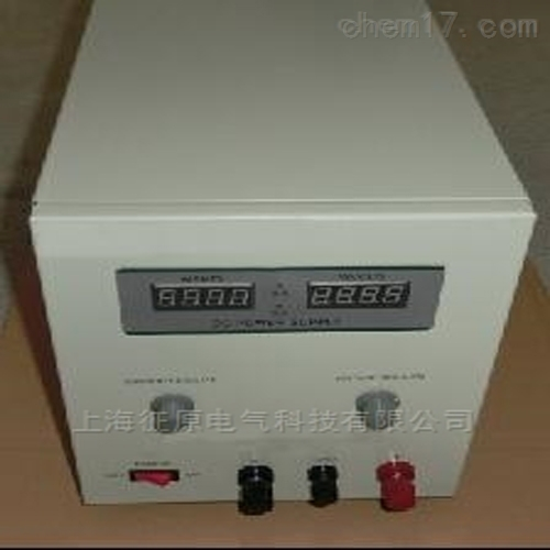 JWL-30晶体管直流稳流器