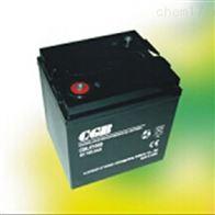 6V100AHCGB长光蓄电池CBL61000技术应用