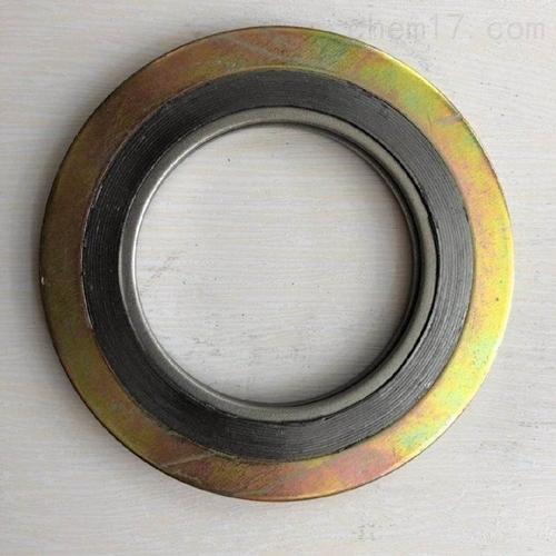 上海供应化工部304金属缠绕垫片供应价