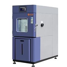 斜率线性冷热循环交变试验箱
