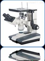 倒置式金相显微镜