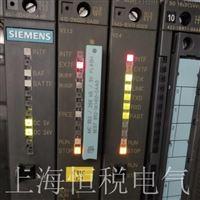 西门子CPU410SMART开机启动没反应维修专家