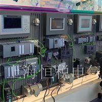 西门子PLC317启动指示灯全亮全闪维修电话