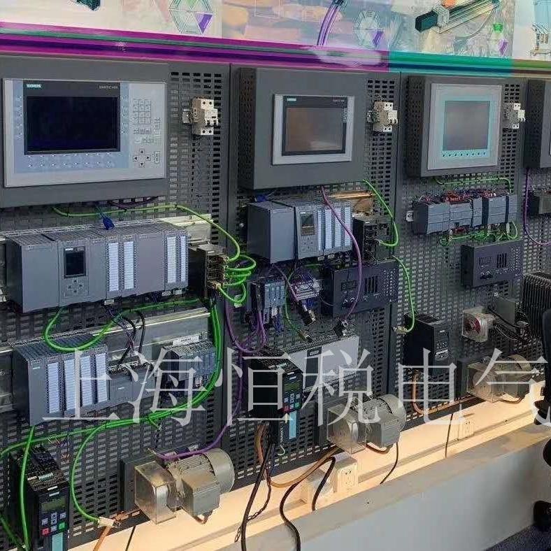 西门子S7-1500PLC主机通讯连接不上修理检测