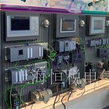 S7-1500PLC维修销售西门子PLC1516控制器启动屏幕不亮售后维修
