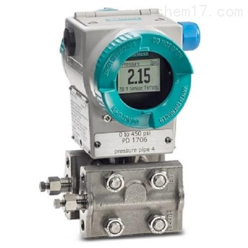 Siemens西门子压力变送器