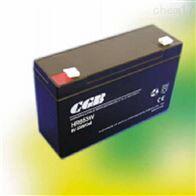 6V21WCGB长光蓄电池HR621W含税运