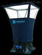 風量測量 Kanomax智能風量罩