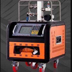 LB-7030山东现货汽油运输油气回收检测仪 防爆