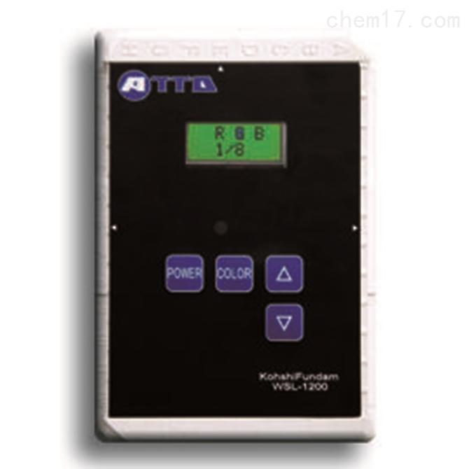 日本atto定期检查测光装置的参考LED光源