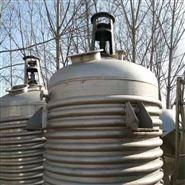 二手不銹鋼反應釜 回收化工設備