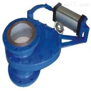 气动陶瓷摆动阀生产厂家