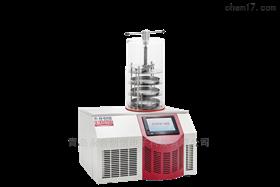 CTFD-10PT台式实验室冻干食品用多歧管压盖型冻干机