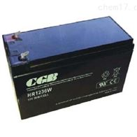 12V36WCGB长光蓄电池HRL1236W销售