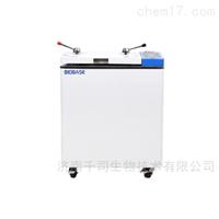 博科自产立式压力蒸汽灭菌器BKQ-Z75I