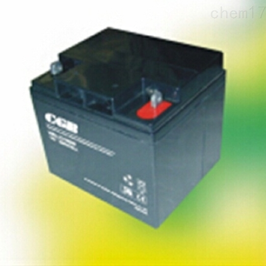 CGB长光蓄电池HRL12150W全国包邮