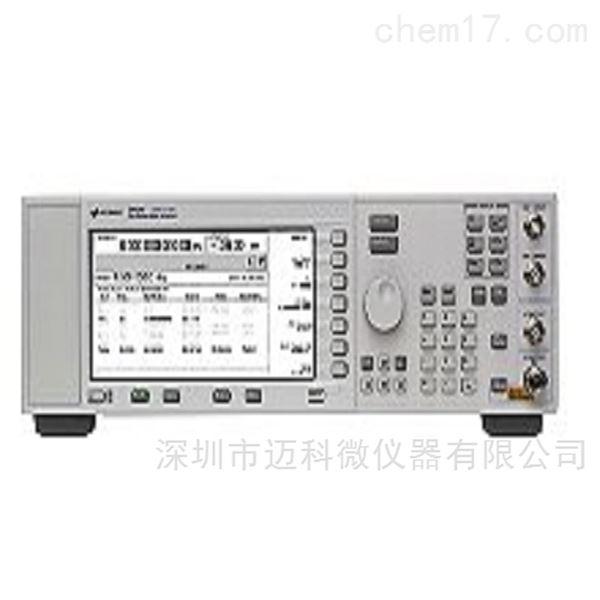 E4438C信号发生器维修