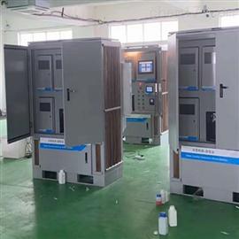 多参数水质在线自动监测仪COD氨氮总磷总氮