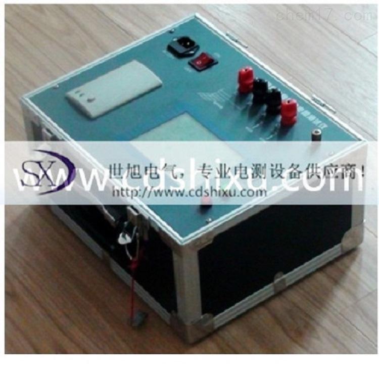重庆异频法接地电阻测试仪电力承装修试资质