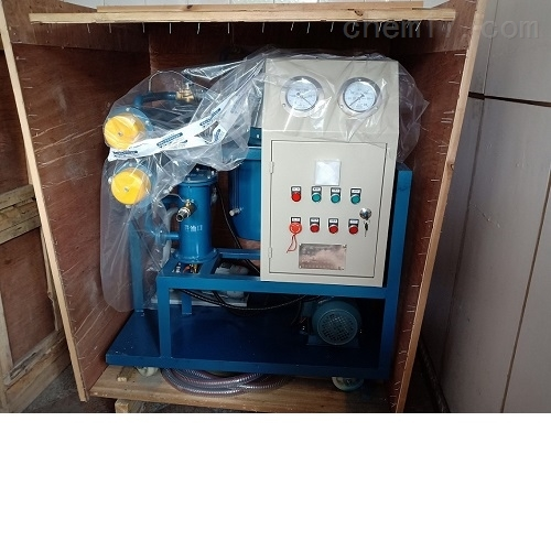 重庆真空滤油机电力承装修试资质