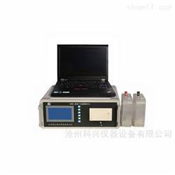 NJ-DTL型供应搅拌站砼氯离子电通量检测仪