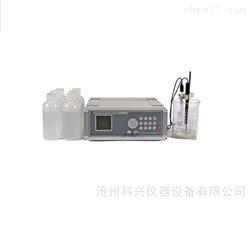 NJCL-B型NJCL-B型海砂氯离子含量快速测量仪