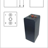 2V400AHCGB长光蓄电池GFM-400销售