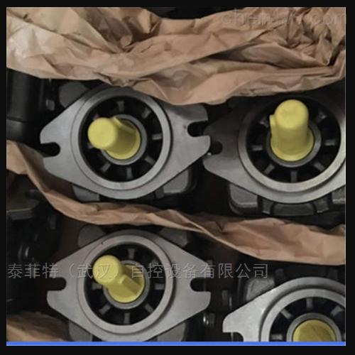 德国力士乐原装齿轮泵