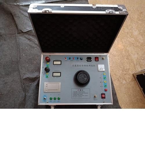 南充互感器伏安特性测试仪电力承装修试资质